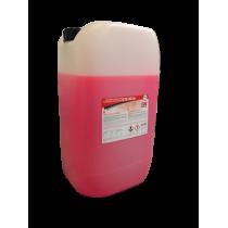 Антифриз концентрат червоний G12 -80С, 25кг