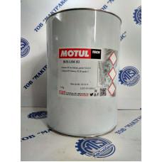 Пластичне мастило Motul IRIX HP LSM 152, 5кг