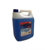 Антифриз синій концентрат G11 -80С, 5кг