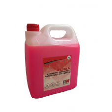 Антифриз концентрат червоний G12 -80С, 5 кг