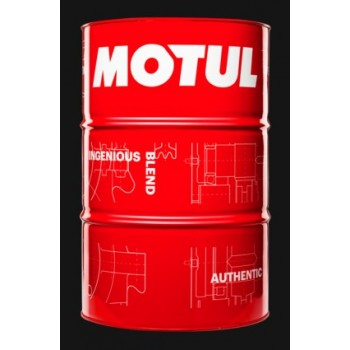 Олива моторна синтетична Motul Tekma Ultima 10W-40, 208л