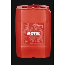 Олива моторна на синтетичній основі Motul 10W-40 OTR LA 20л