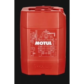 Олива трансмісійна мінеральна Motul HD 85W-140, 20л.