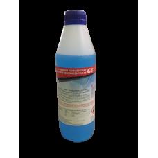 Антифриз синій концентрат G11 -80С, 1кг