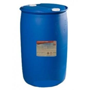 Антифриз концентрат синій  G11 -80С, 220кг