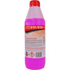 Антифриз ROADWIN G12 (-35C) 1кг готовий