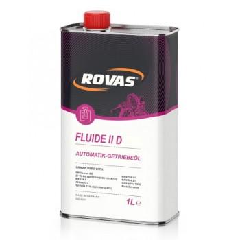 Rovas Fluide IID